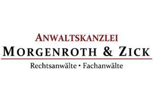 Anwaltskanzlei Morgenroth und Zick